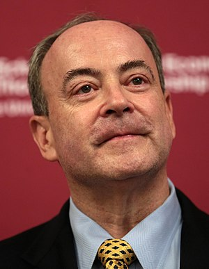 Clint Bolick - Bolick in September 2017