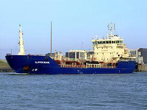 Clipper Beaune - IMO 9281798 24Feb2008 Port of Amsterdam, Holland 24-Feb-2008.jpg