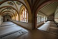 Cloister of Saint-Pierre-le-jeune protestant de Strasbourg 25.jpg
