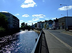 The Quays, Clonmel.