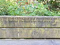 Close-up of the inscription (OpenBenches 7479).jpg