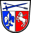 Coat of arms of Fraunberg