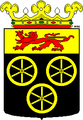 Coat of Arms of Aalburg.png