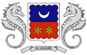 Réglement et Bilan du Jeu-o-graphie III - Page 2 125px-Coat_of_Arms_of_Mayotte