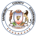 Coat of Arms of Samburu County.png
