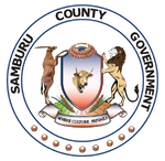 Coat of arms of Samburu County
