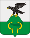 Coat of Arms of Tamalinsky rayon (Penza oblast) small.png