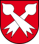 Coat of arms of Bottmingen.svg