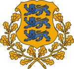 Coat of arms of Estonia.svg