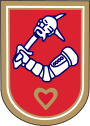 Coat of arms of Kikinda.svg