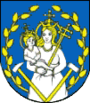 Coat of arms of Medzev.png