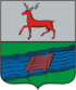Coats of arms of Perevoz.png