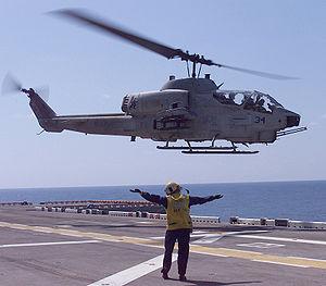 AH-1J SeaCobra