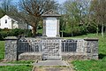 Cofeb ryfel Talwrn War memorial - geograph.org.uk - 409043.jpg
