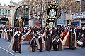 Cofrades de Nuestro Señor en la Oración del Huerto (Zaragoza).jpg