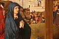 Collaboratore di Jan Van Eyck, crocifissione, 1436-1440 ca. (galleria franchetti) 09.jpg