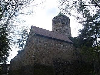 Colmberg - Colmberg Castle