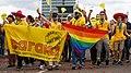 Cologne Germany Cologne-Gay-Pride-2016 Parade-045.jpg