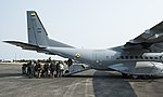 Colombian C-295 at 2017 Exercise Mobility Command (3).jpg