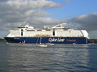 ColorMagic Jungfernfahrt Kiel2007.jpg