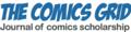Comics Grid Journal of Comics Scholarship logo.png