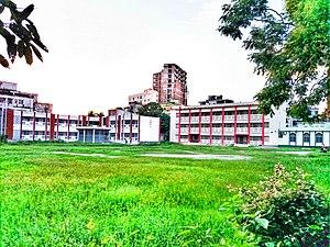 Comilla Victoria Government College