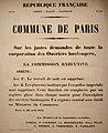 Commune de Paris arrêt du 20 avril 1871 sur le travail de nuit.jpg