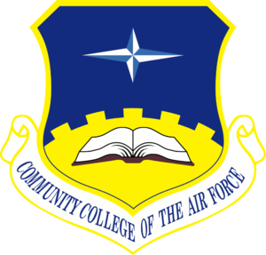 Community College of the Air Force - Image: Community College of the Air Force