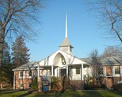 Community Evangelical Free Church