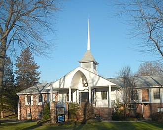 River Vale, New Jersey - Community Evangelical Free Church