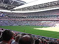 Community shield - wembley 2007.JPG