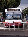 Compass Bus bus (SN56 AXC), 27 August 2011.jpg