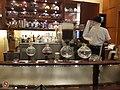 Complicated coffee making, Fukui (45579964842).jpg