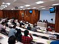 Conferencia en Congreso Nacional de Investigación en Cambio Climático.jpg