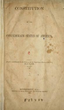 Constitution of the Confederate States of America.djvu