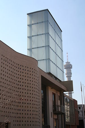 The Constitutional Court of South Africa at Co...