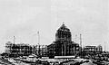 Construction of Japanese Diet Hall March 1927.jpg