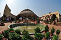 Convention Centre complex - Science City - Kolkata 2014-02-13 2189.JPG