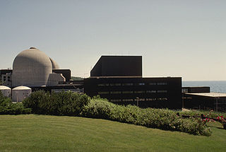 Donald C. Cook Nuclear Plant nuclear power plant