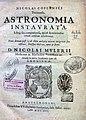 Copernicus, Nicolaus – De revolutionibus orbium coelestium, 1617 – BEIC 12727217.jpg
