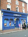 Coral in the High Street - geograph.org.uk - 1604764.jpg
