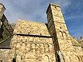 Cormac's Chapel, Rock of Cashel, Caiseal, Éire (32717171058).jpg