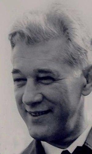 Corneliu Mănescu - Image: Corneliu Mănescu