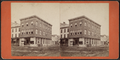 Corner of Wall and North Front Sts. (View of a Tailor Shop.), by Lewis, Edward, fl. 1860-1880.png