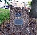 Coronation plaque, Gateacre.jpg