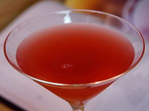 Cosmopolitan (cocktail)