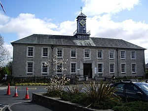 Cumbria County Council - Image: Council Offices geograph.org.uk 405385