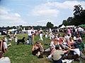 Countryman's Day at Tichborne Park - geograph.org.uk - 560940.jpg