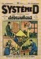 Couverture du premier numéro du magazine Système D.pdf