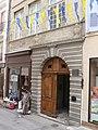 Crest - hôtel de Pluvinel 09.JPG